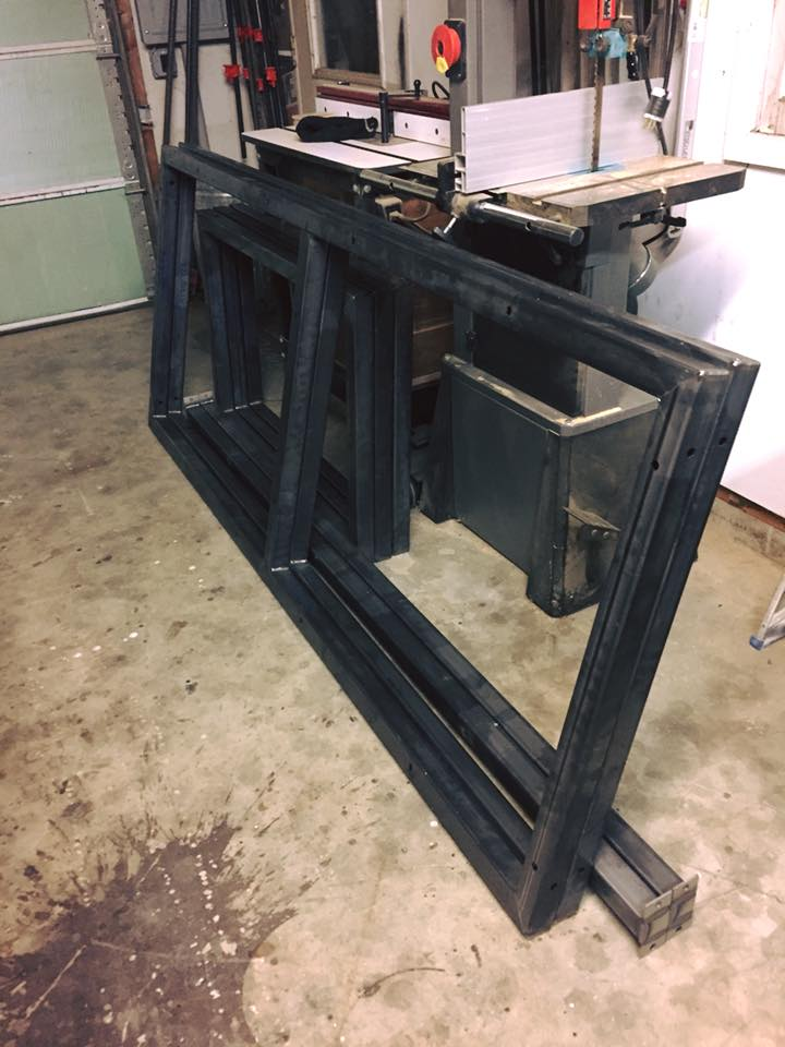 Metal Working Salvage Works Co